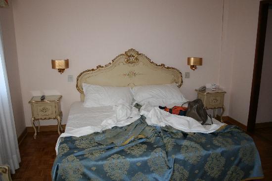 Hotel Royal San Marco : habitación doble 2 camas?