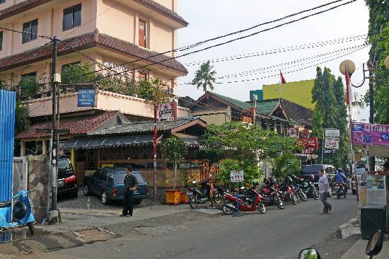 Photo of Le Margot Hotel Jakarta