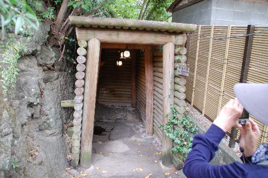 Anrakuji Temple: まぶ湯