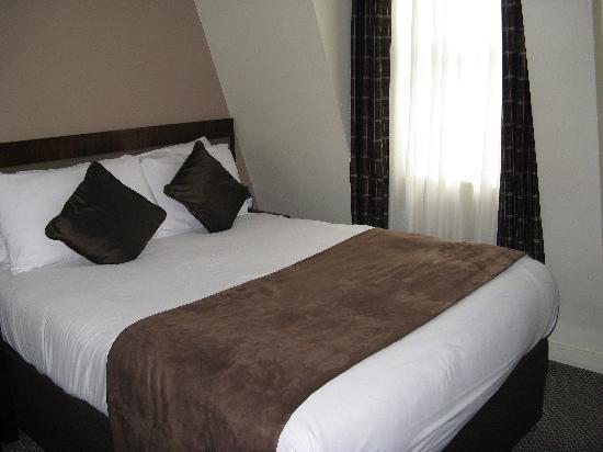 Mercure London Paddington Hotel: Room