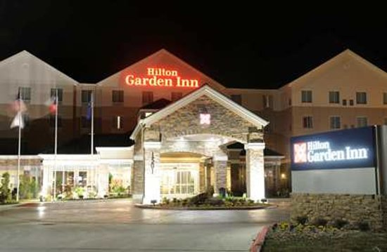 Welcome to the Hilton Garden Inn New Braunfels Hotel