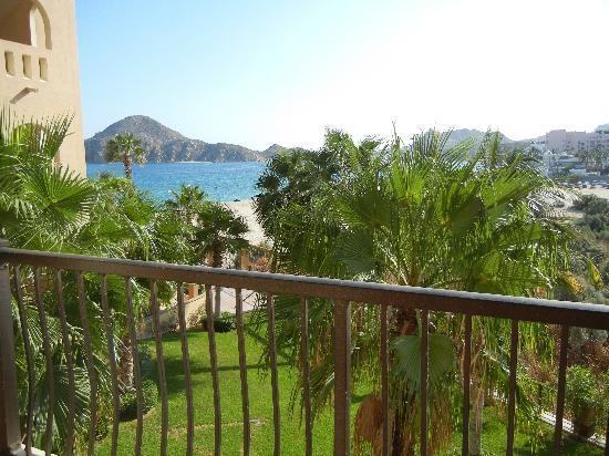 Villa del Arco Beach Resort & Spa Cabo San Lucas: View from 3306.