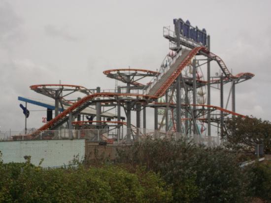 Coasters Hotel & Apartments: fair