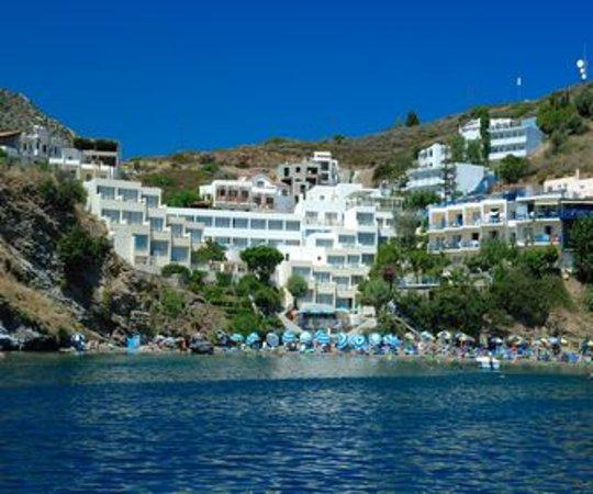 Bali Beach Hotel Village Updated 2018 Prices Reviews Crete Tripadvisor