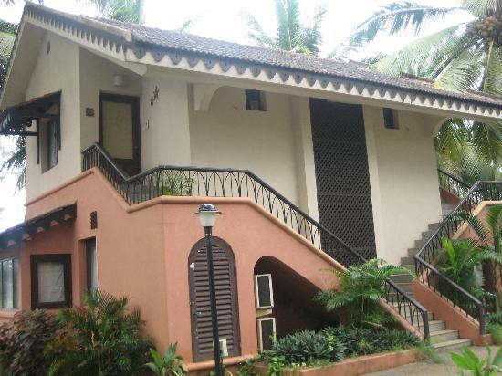 Miramar Residency: ac delux