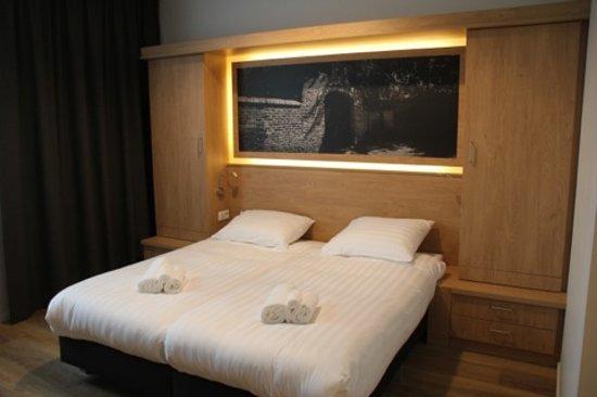 Hotel Hulsman - room photo 4919697