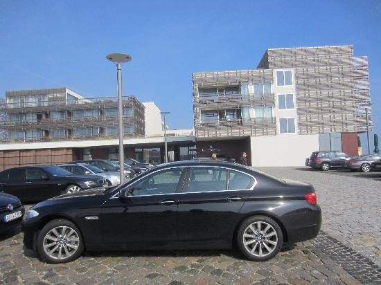 Budersand Hotel - Golf & Spa: Hotel