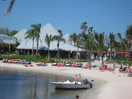 Club Med Sandpiper Bay: BEACH