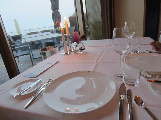 KAI3: Restaurant