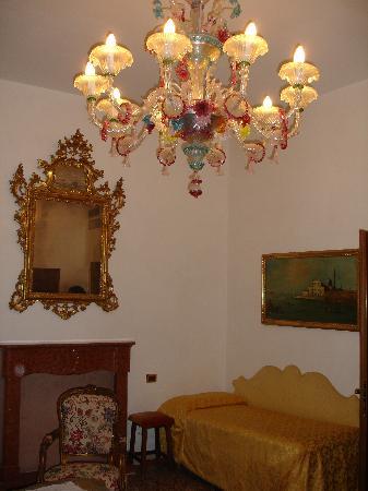 Riva: camera da sogno