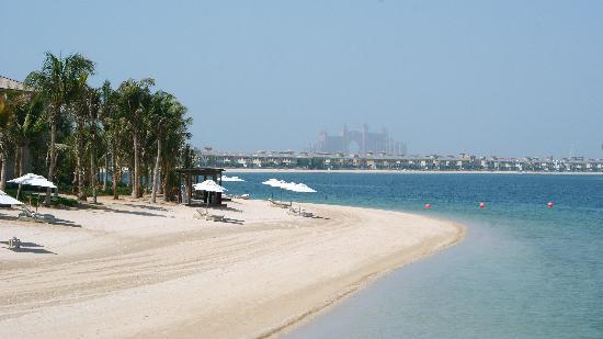 One&Only The Palm Dubai: Strand