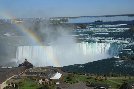 Images of Marriott Niagara Falls Fallsview Hotel & Spa, Niagara Falls