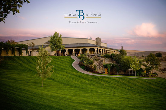 Terra Blanca Vintners
