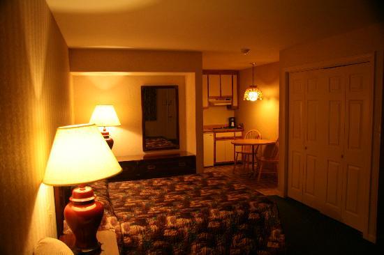 Park View Inn Inc.: Standard queen