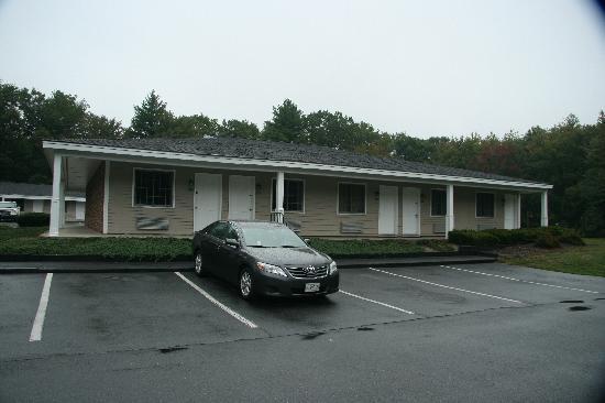 Park View Inn Inc. : Park view inn