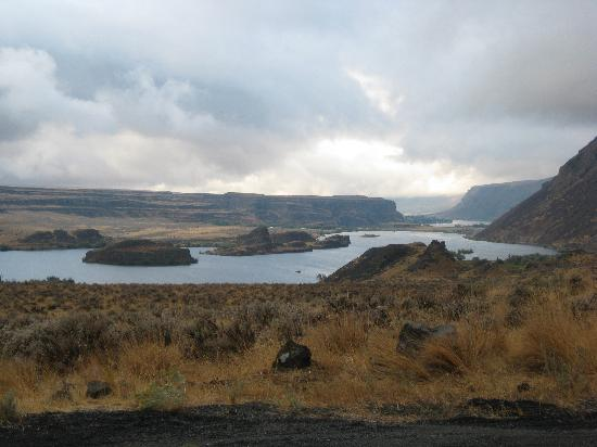 Hotels In Coulee City Wa