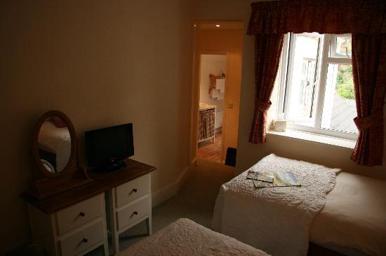 Room in Lee House