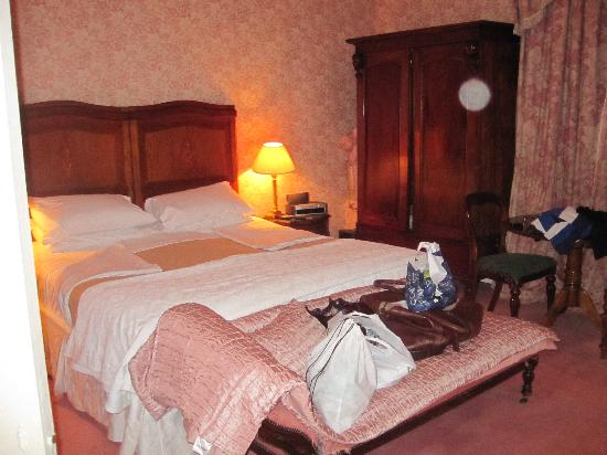 Dunbrody Country House Hotel: Gorgeous Room