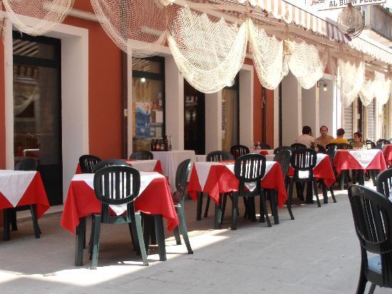 Chioggia, Italien: bellissimo posto