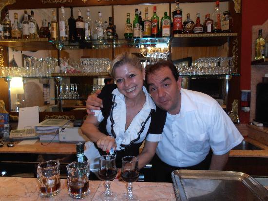 Chioggia, Italien: propietari simpaticissimi