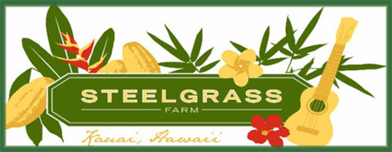 Steelgrass Chocolate Farm Tour