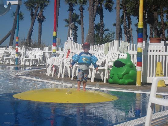 Adjoining Hotel Rooms In Panama City Beach Florida