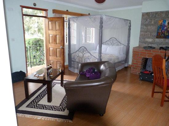 Margarita House: The Honeymoon Suite