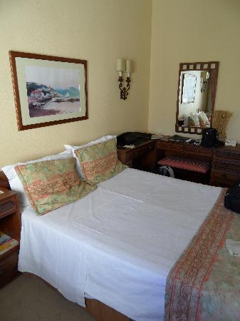 Estalagem Lago Azul: Bedroom I