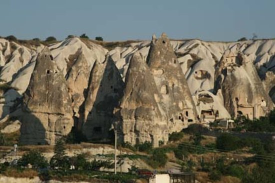 New Goreme Tour - Day Tours : Goreme