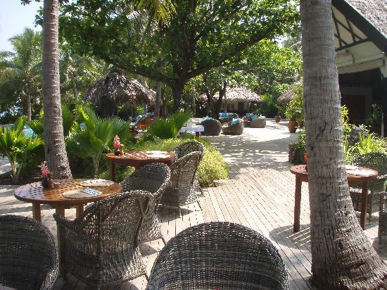 토코리키 아일랜드 리조트, 피지 사진
