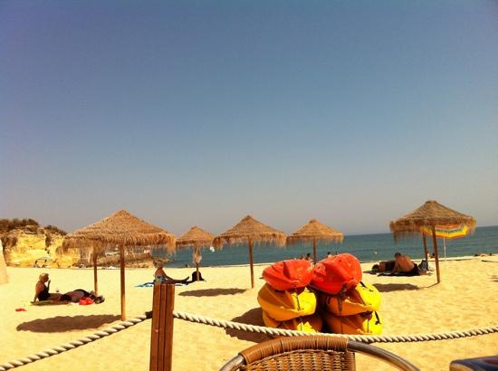 Vila Galé Lagos: Meia Praia Beach