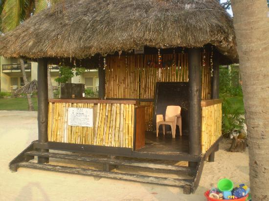 Sonaisali Island Resort Fiji: Kid's Club Bure