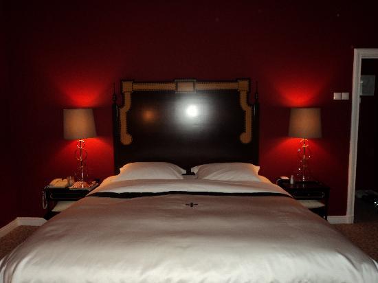 Hotel Infante Sagres: Bedroom