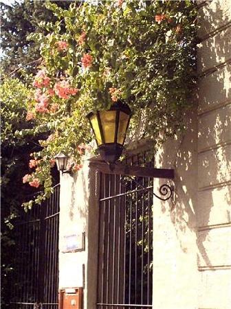 Colonia del Sacramento, Uruguay: Santa Rita