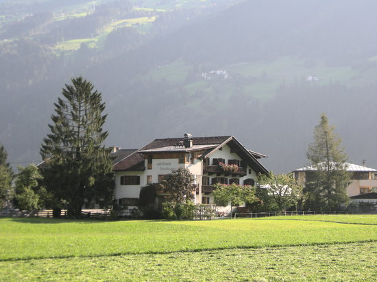 Gastehaus Brindlinger