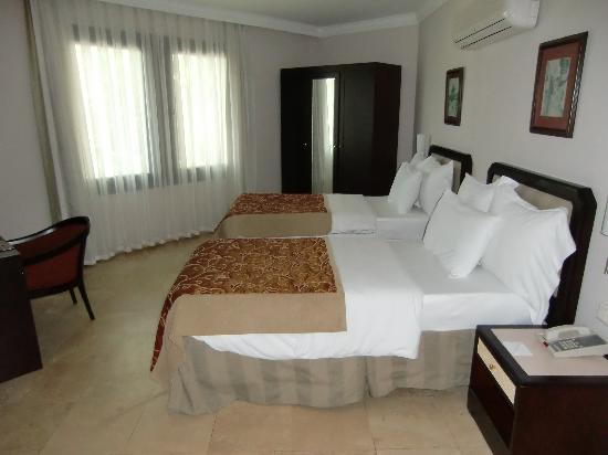 PALOMA Foresta Resort & Spa: Bedroom