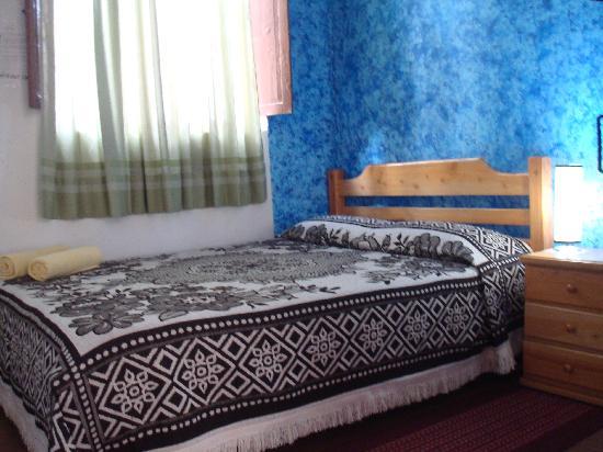 Hostal Casa Quevedo: PRIVATE ROOM