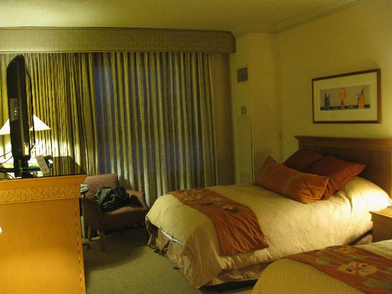 Soaring Eagle Casino & Resort: Room