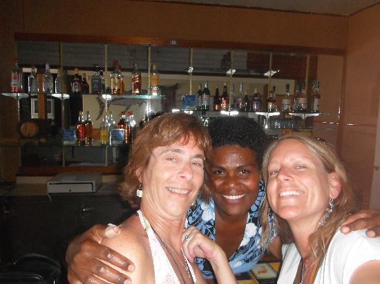 Savusavu Hot Springs Hotel: Mariah
