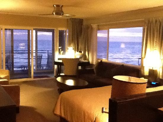 Laguna Riviera Beach Resort: room 516