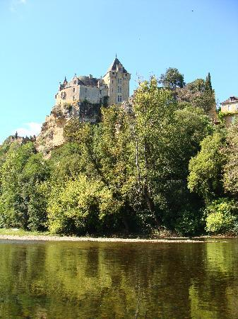 La Cachette : From Our Canoe Trip