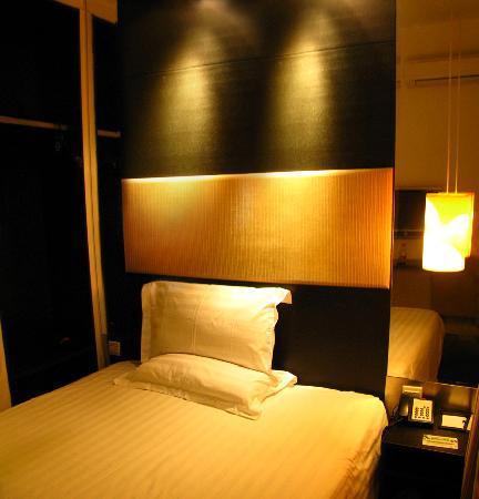 Orange Hotel (Beijing Tianningsi): Single Bed Room