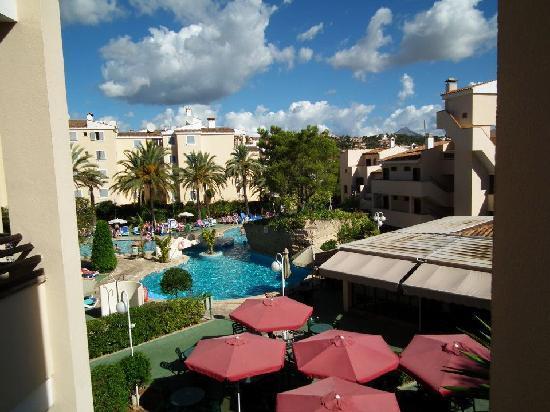 Plazamar Serenity Resort: Hotel