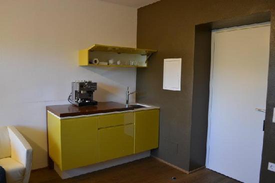 Doccia foto di designhotel gius la residenza caldaro for Designhotel gius la residenza