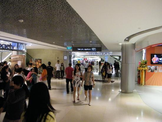 Ion Orchard Singapore Top Tips Before You Go With Photos Tripadvisor