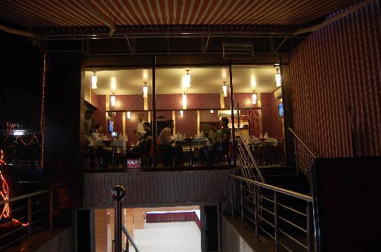 Hotel Palazzo di Lara : Lara Restaurant