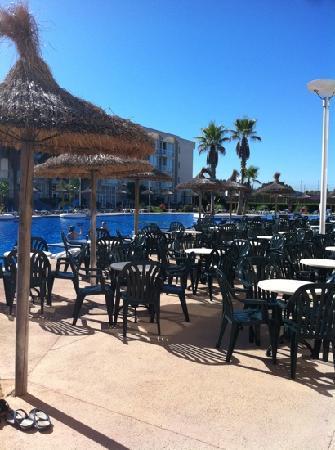 Eix Alzinar Mar Suites - Adults Only: Piscina