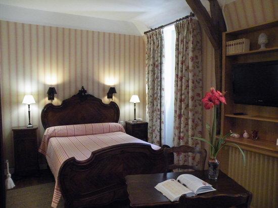 Hotel Diderot: au pays des fées