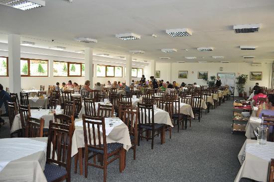 Lukovo, Serbia: Restaurant