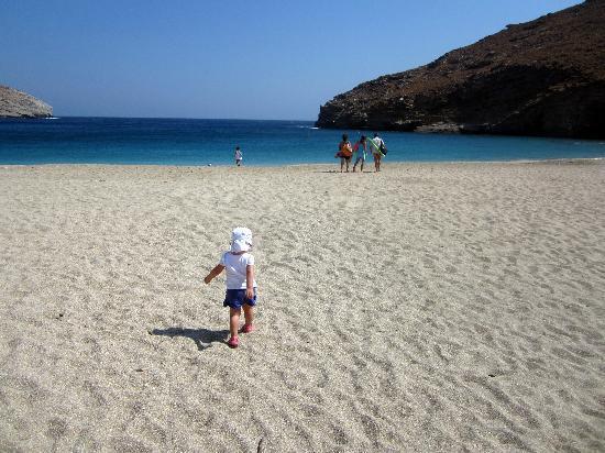 Onar: beach